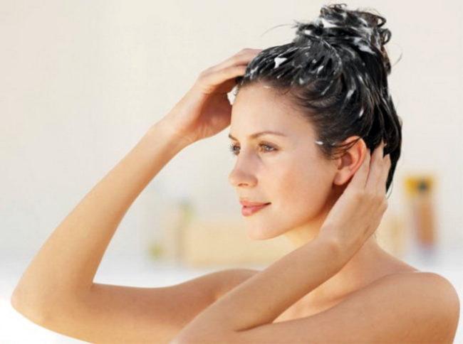 как избавиться от волос на лице с помощью соды