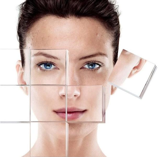 Как подобрать косметику по типу кожи
