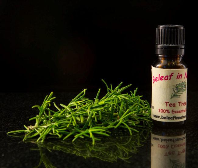 Инструкция по применению масла чайное дерево