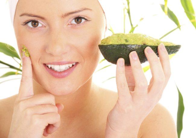 Очищение пор на лице при куперозе