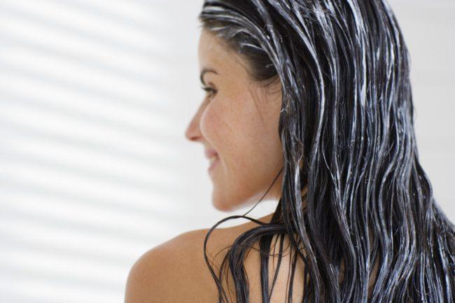Чем можно заменить масло оливковое в маске для волос