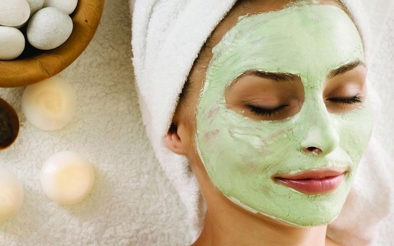 Домашние маски для сухой кожи лица - Cosmopolitan 16