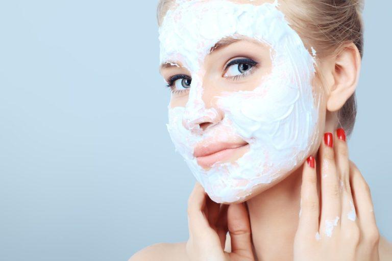 Распарить лицо маски в домашних условиях