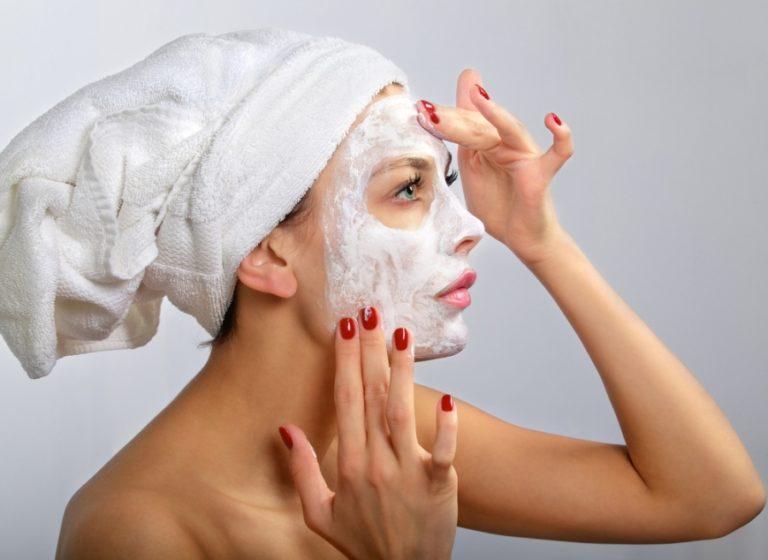 Как улучшить состояние кожи в домашних условиях 453