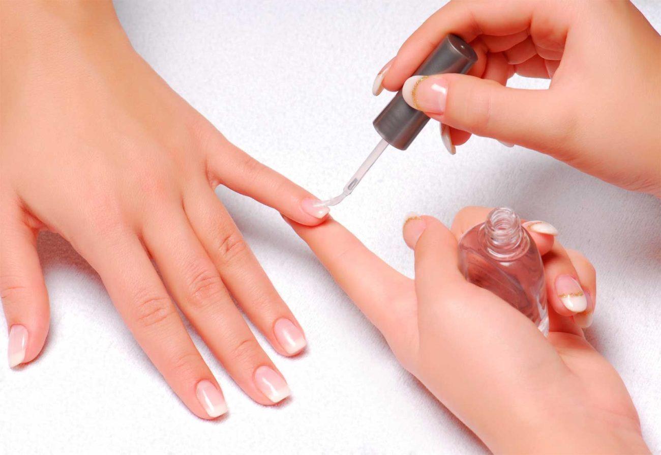 Наращивание ногтей биогелем в домашних условиях для начинающих 703