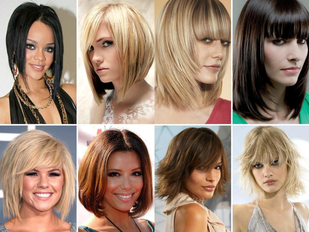 Прически для объем волосам