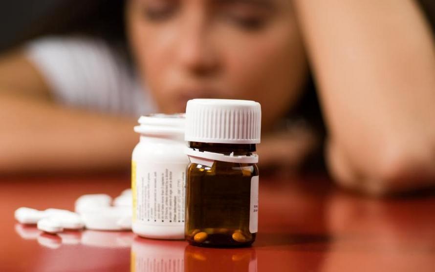 Антидепрессанты лечат невроз
