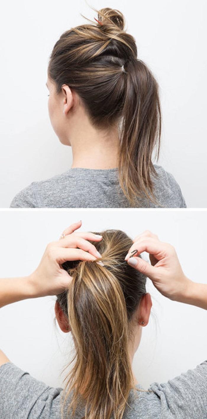 Как сделать чтобы волосы на голове не выпадали 568