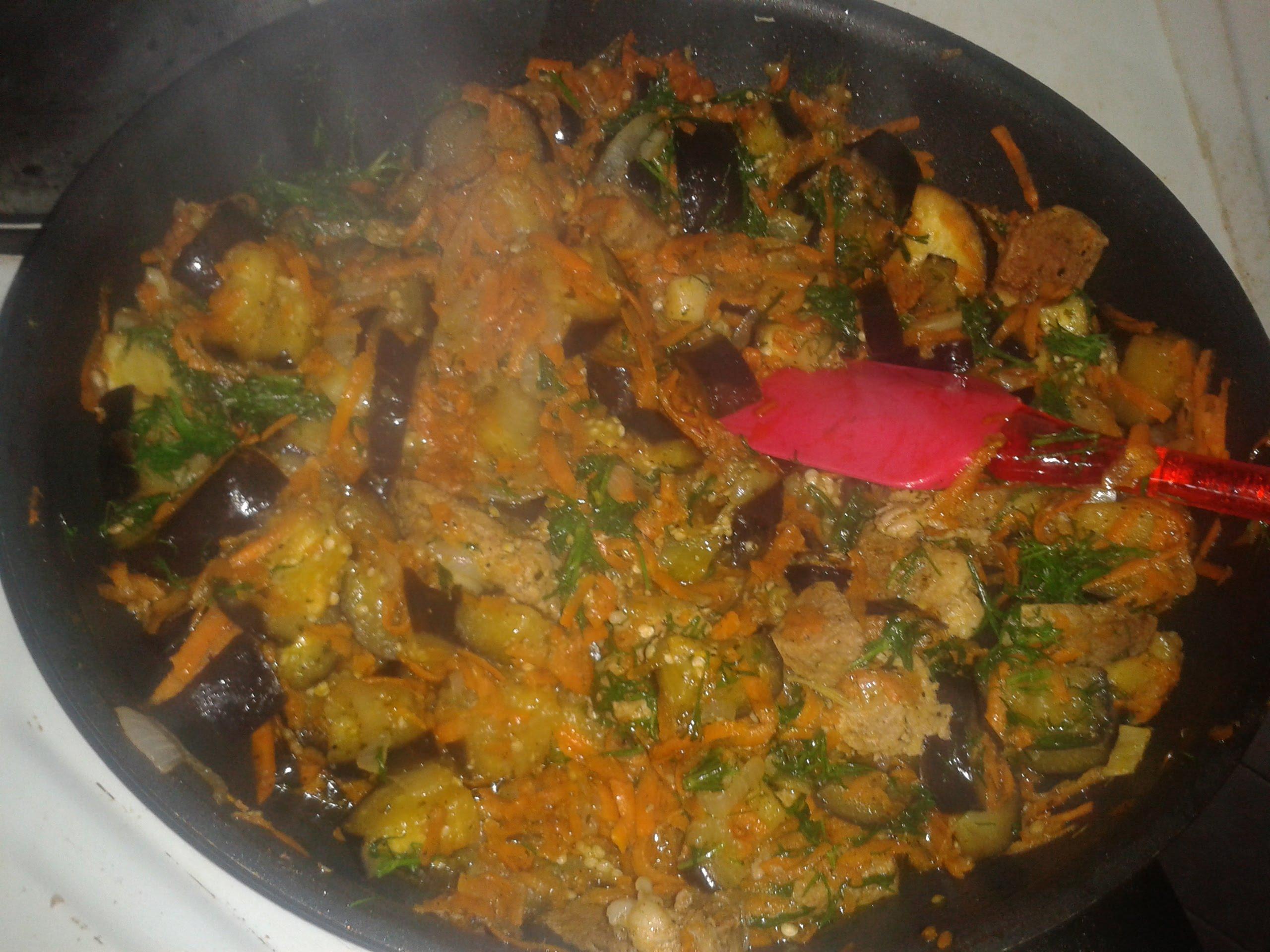 Баклажаны с мясом 14 рецептов с 358