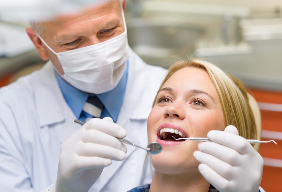 Как снять боль зуба при беременности