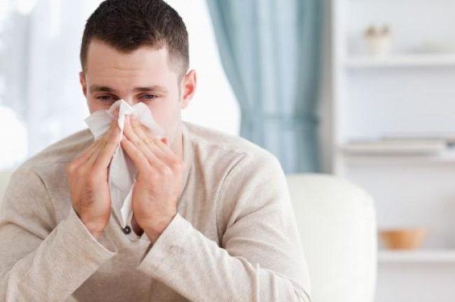 Можно ли заразиться гайморитом от человека