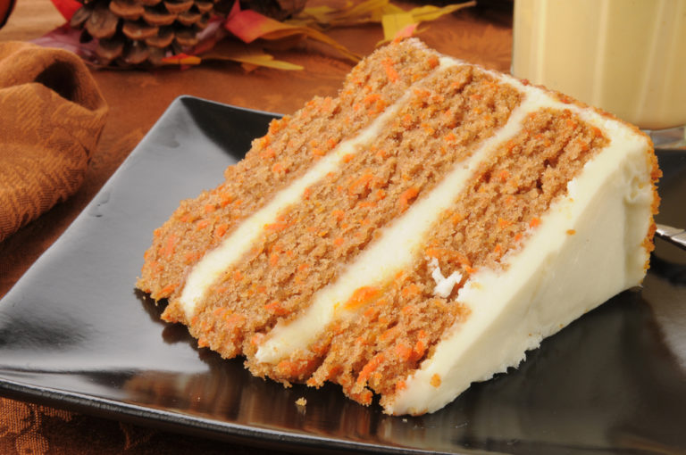 Морковный торт рецепт пошагово от юлии высоцкой