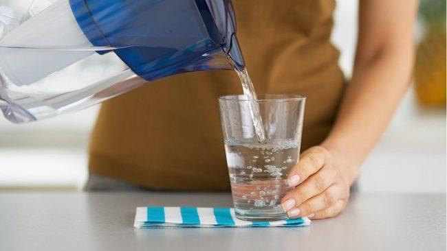 Как приготовить водно солевой раствор при обезвоживание