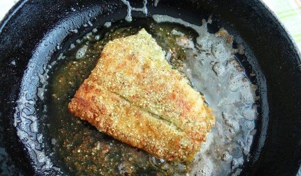 Блюда из морского окуня рецепты простые и вкусные рецепты 4