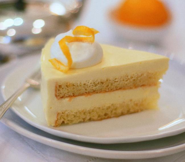 Торты с лимонным кремом рецепты с пошагово в