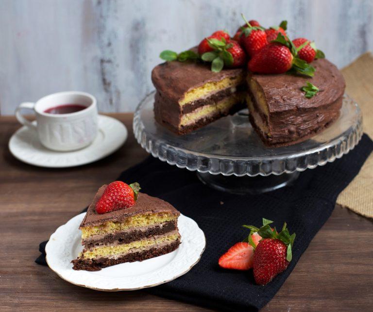 товары: Двери-гармошка торт прага рецепт салтыковой можно сделать старого