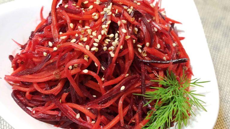 Салат метелка для похудения — польза и рецепт