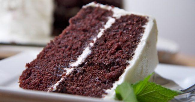 Рецепт торта черемухового в домашних условиях пошагово