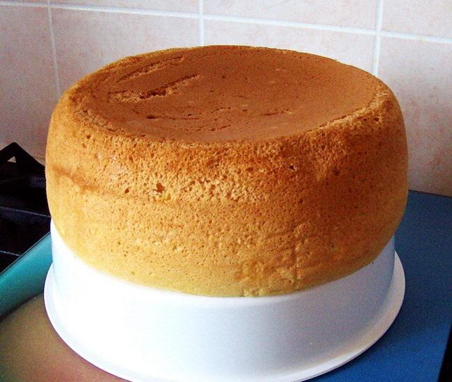Рецепты простых тортов в домашних условиях в мультиварке
