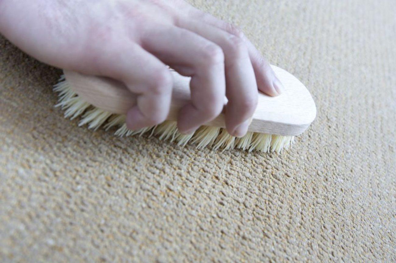 Чем очистить ковролин в домашних условиях 42