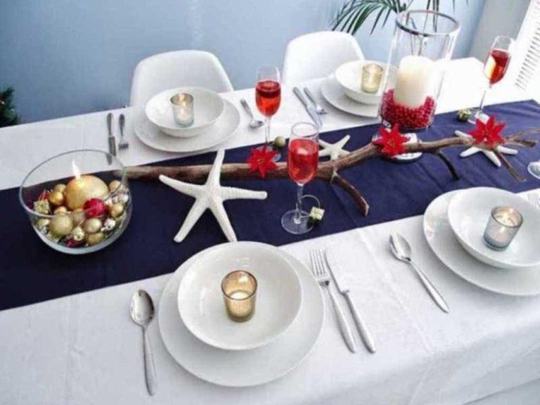 Красиво сервировать стол в домашних условиях 116