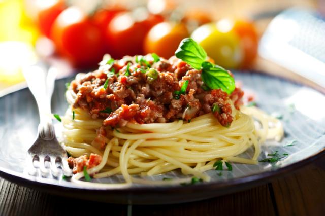как в домашних условиях приготовить соус для макарон