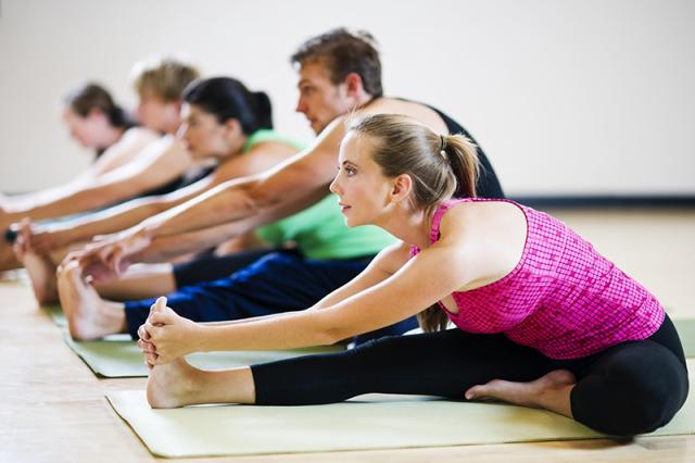 Метод Бубновского: комплекс упражнений для позвоночника 23