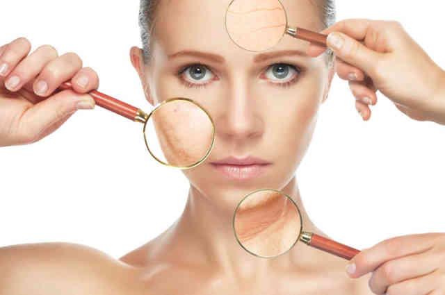 Маски для лица: что нужно знать о типах кожи?