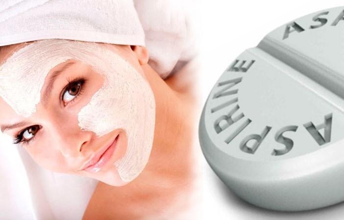 Шелушащаяся кожа маски для лица в домашних условиях 544