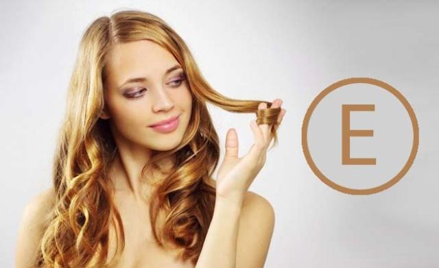 Маски для волос с витаминами в домашних условиях