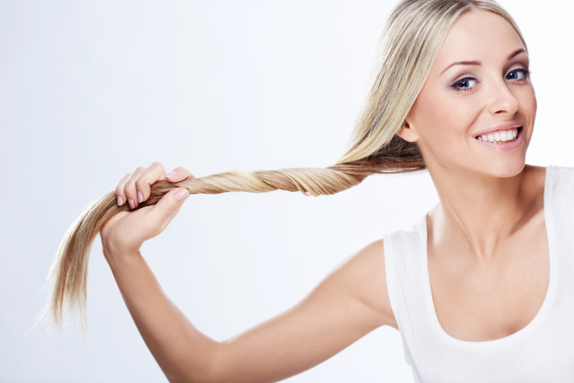 Для улучшения роста волос в домашних условиях 88