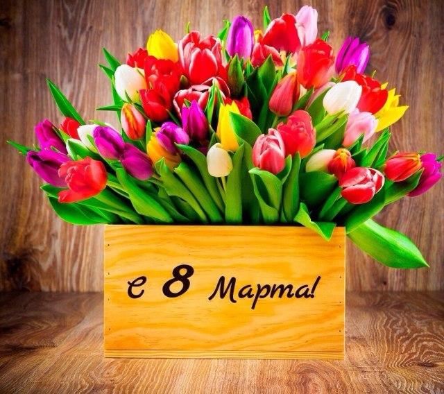 Поделки на праздник 8 марта своими руками