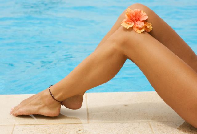 Лопаются сосуды на ногах – что делать?. Как лечить лопающиеся ...