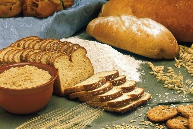 Как испечь домашний хлеб, рецепты