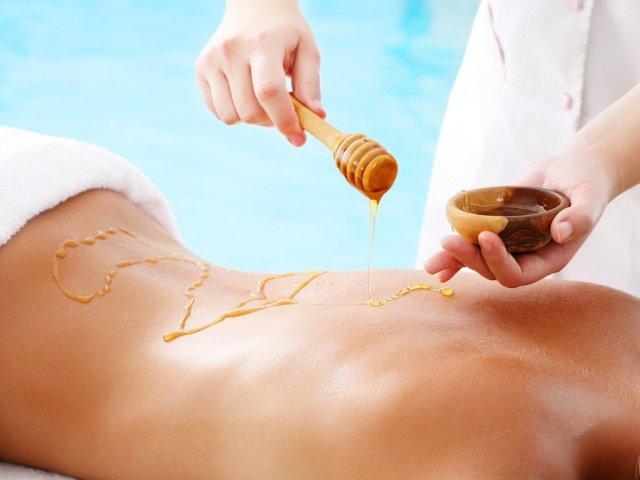 Медовый массаж: польза и правила проведения в домашних условиях