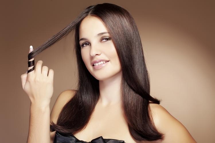 Маски от сухости волос в домашних условиях