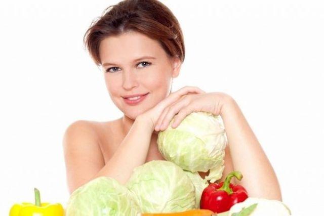 как похудеть при помощи капусты