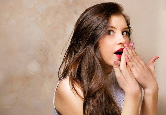 Как сделать так чтобы из рта не воняло 61