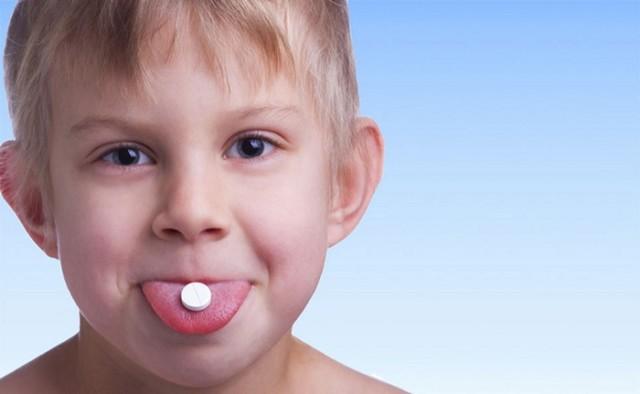 Глицин для детей: инструкция по применению, дозировка, с какого.