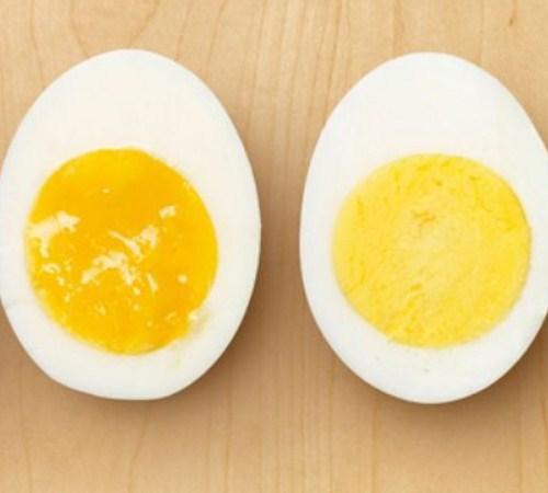 яйца в всмятку сколько варить в холодной воде
