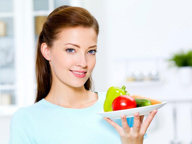 Разгрузочные дни для похудения меню