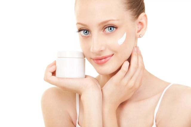 Косметика и ее воздействие на кожу