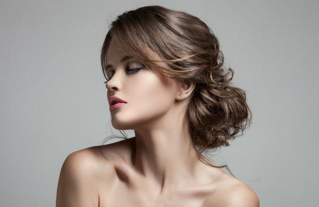 как сделать так чтобы волосы были красивыми