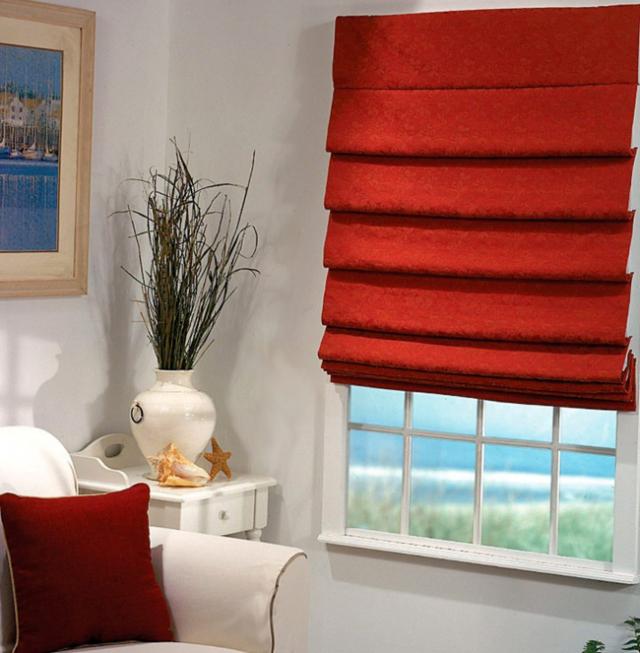 Как сшить шторы для кухни своими руками образцы фото штор: самой