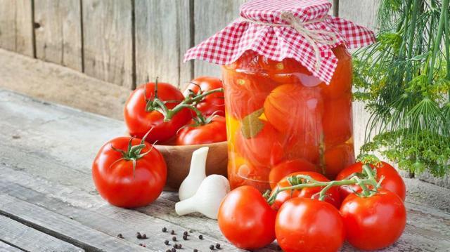 Вкусные рецепты помидоров черри на зиму