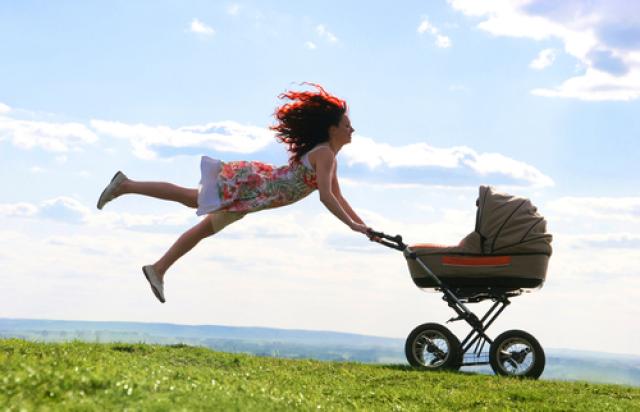 Как выбрать детскую коляску: полезные советы. -