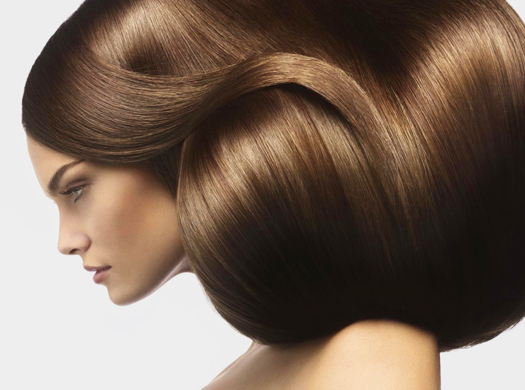 Средства для термической обработки волос