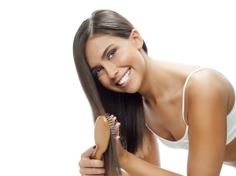 Ополаскивание волос уксусом: польза или вред