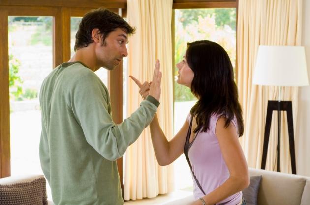 Вернуть бывшую жену через сексуальные инстинкты