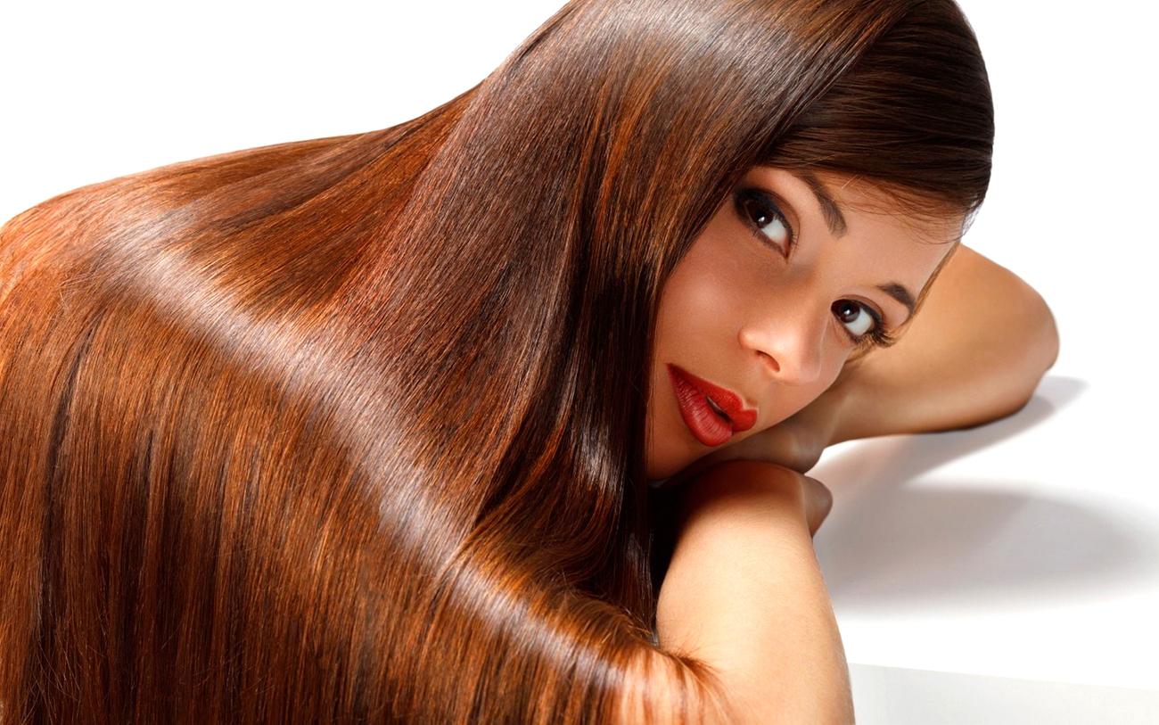 Глазирование волос — блестящая новинка для ухода за волосами
